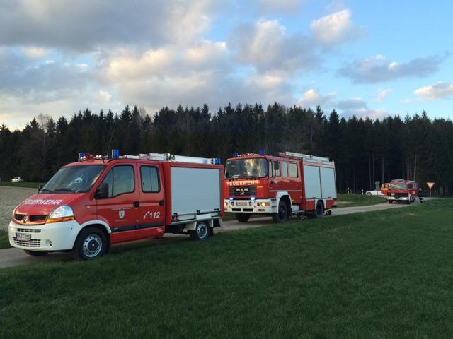 Feuerwehr Postbauer-Heng